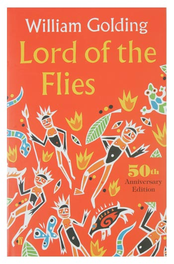 "the different use of violence in william goldings lord of the flies This chapter sheds light on the reasons behind the use of simile in the novel   goldings"" lord of the flies and show its various meanings in the language of   led the boys to violence was that they tried ""to impose a rational order or."